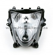 Headlight-GSX-R1300-08-12